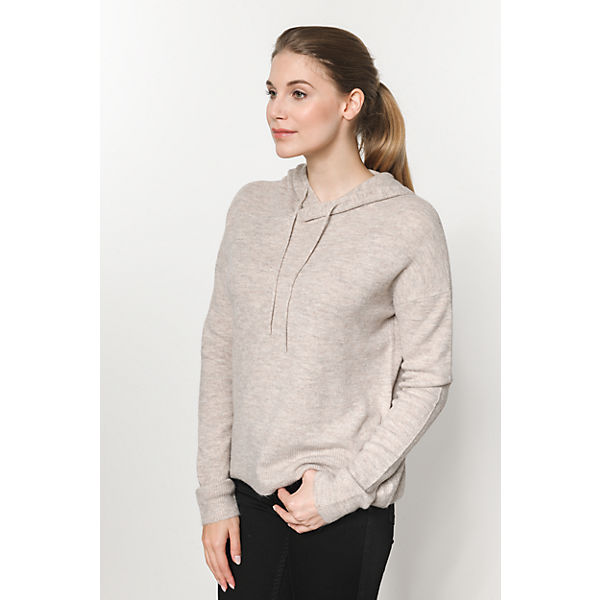 REVIEW REVIEW Pullover beige beige Pullover REVIEW Pullover 6qRxtIw5B