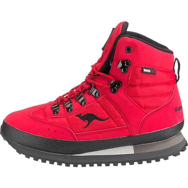 KangaROOS KangaROOS KangaROOS KangaROOS K-Skor RTX Stiefeletten rot  Gute Qualität beliebte Schuhe 3871d3