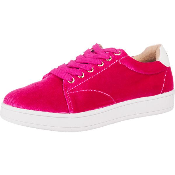 more photos 663ee cc5be BUFFALO, BUFFALO Sneakers, pink