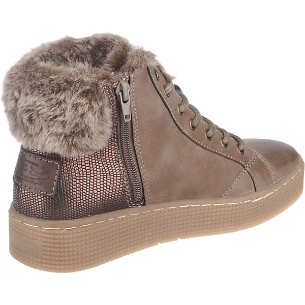 Sneakers Dockers Gerli Dockers Gerli 630300 braun by by 41AB302 RqgOxwa