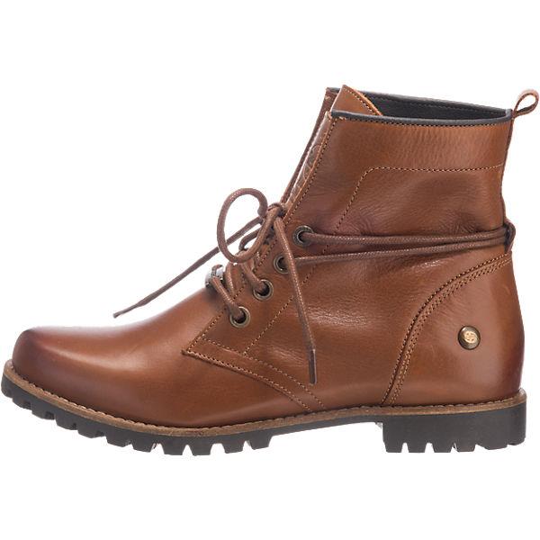 Dockers by Gerli Dockers by Gerli 41IY202-120470 Stiefeletten cognac  Gute Qualität beliebte Schuhe