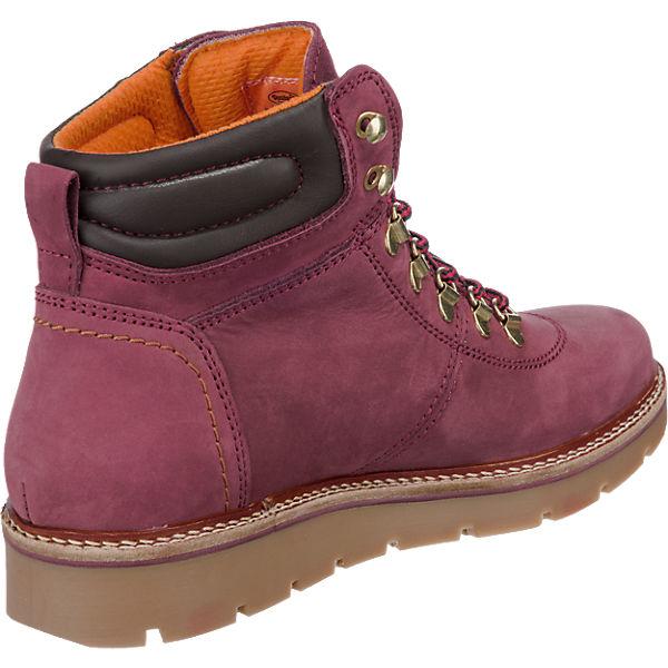 Dockers  by Gerli, Dockers by Gerli 41JU204-300730 Stiefeletten, bordeaux  Dockers Gute Qualität beliebte Schuhe 013877