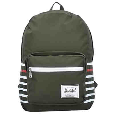Pop Quiz 17 Backpack Rucksack 45 cm Laptopfach