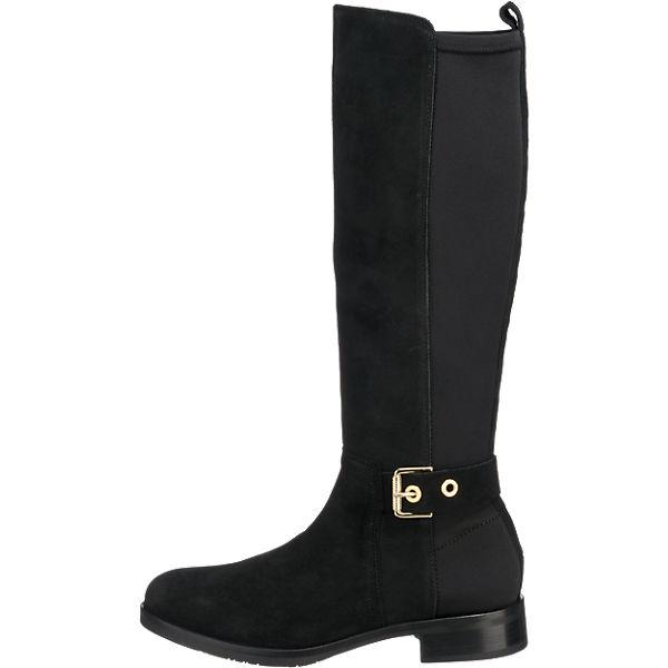 TOMMY TOMMY TOMMY HILFIGER TOMMY HILFIGER Tessa Stiefel schwarz  Gute Qualität beliebte Schuhe 43a44c