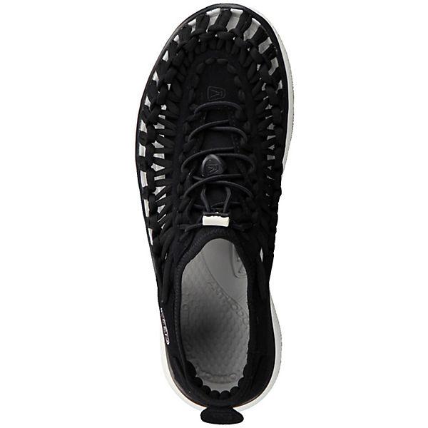 KEEN KEEN Sandalen schwarz