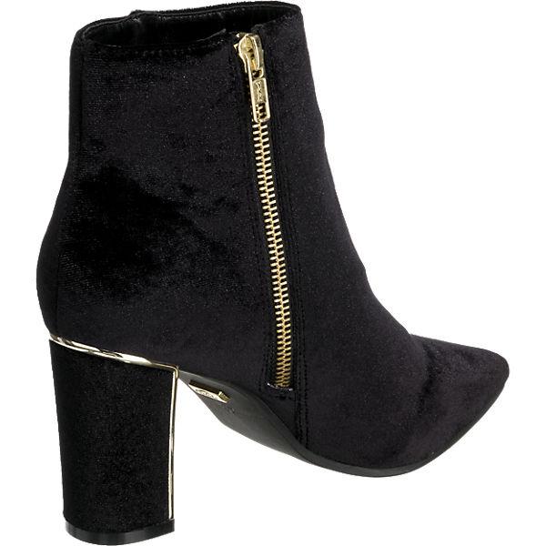 BUFFALO BUFFALO Stiefeletten schwarz Schuhe  Gute Qualität beliebte Schuhe schwarz ac93fa