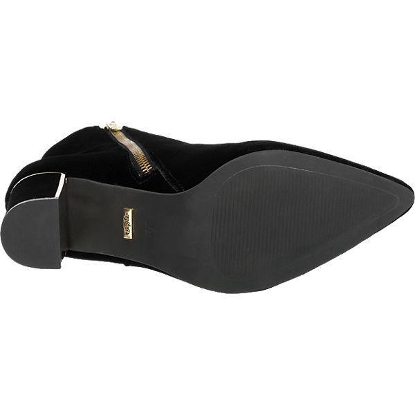 BUFFALO, BUFFALO Stiefeletten, Qualität schwarz  Gute Qualität Stiefeletten, beliebte Schuhe 376c30