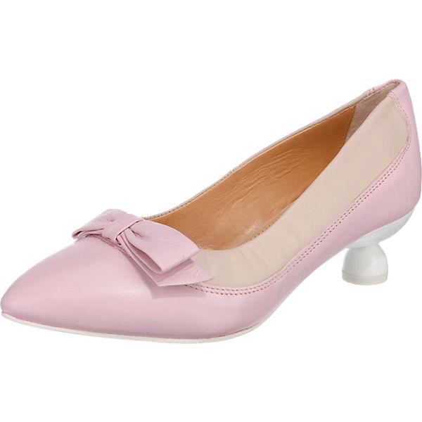 Tiggers® Tiggers® Maria Pumps rosa