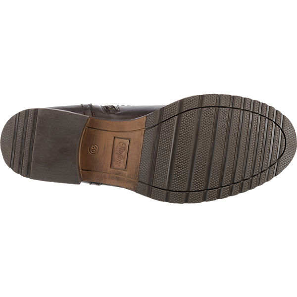 BUFFALO, BUFFALO Stiefeletten, Qualität dunkelbraun  Gute Qualität Stiefeletten, beliebte Schuhe 2f19f0
