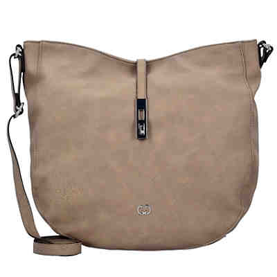 Side by Side Schultertasche 36 cm