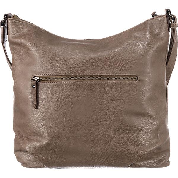 Miri Tom Grau Tailor Handtasche Handtasche Tom Tom Tailor Miri Grau SVGUpLzMq