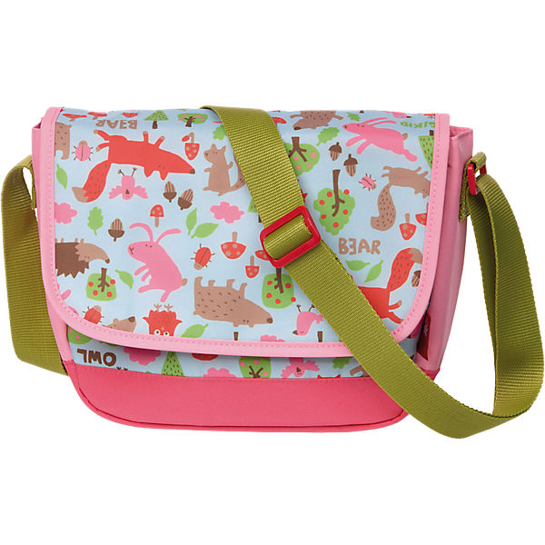 Kindertasche Forest