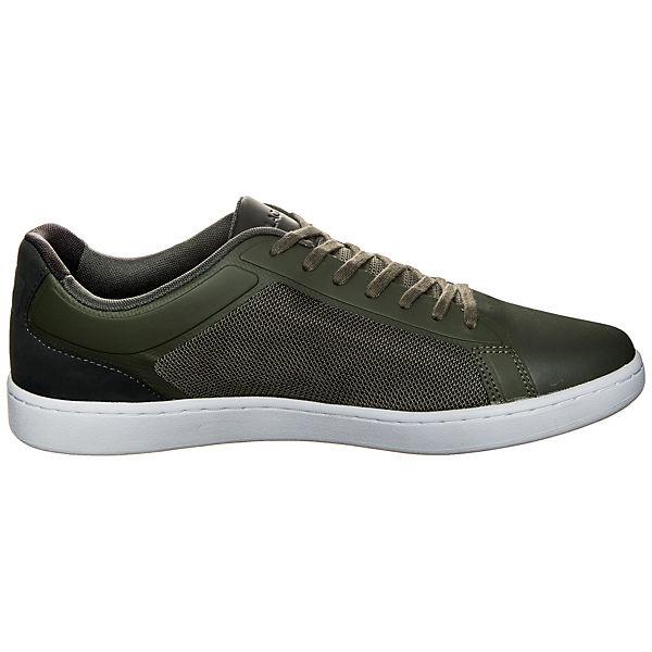 Sneaker Herren LACOSTE grau Endliner Lacoste qxAWf4T