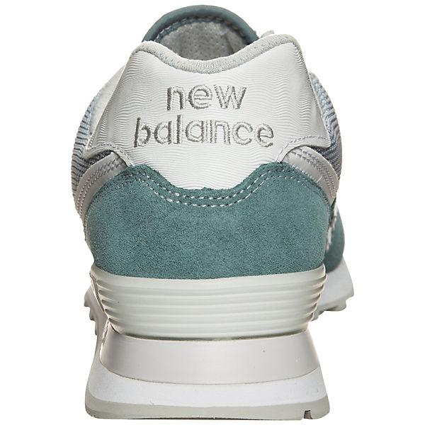 new balance New Balance ML574-SEG-D Sneaker Herren petrol