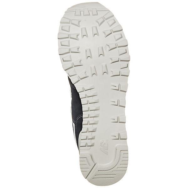 new balance New Balance ML574-SEE-D Sneaker blau-kombi