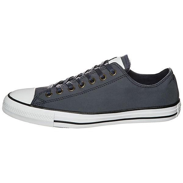 CONVERSE Converse Chuck Taylor All Star OX Sneaker dunkelblau