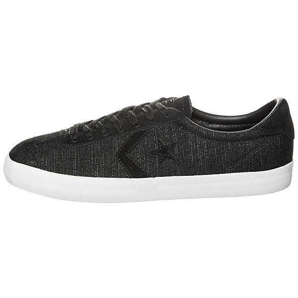 CONVERSE Converse Gute Cons Breakpoint OX Sneaker schwarz  Gute Converse Qualität beliebte Schuhe 728b2b