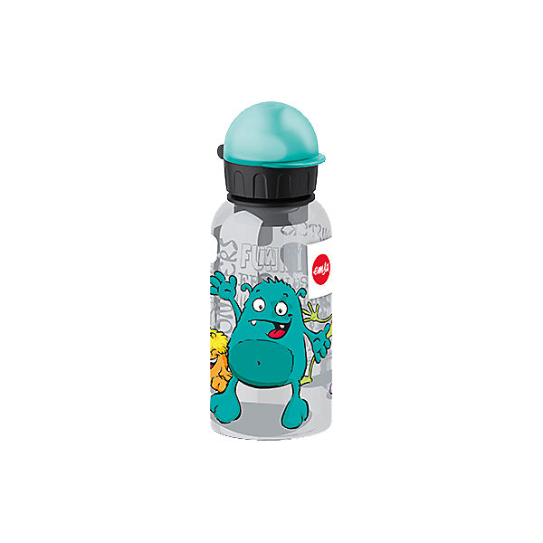 Tritan-Trinkflasche Monster, 400 ml