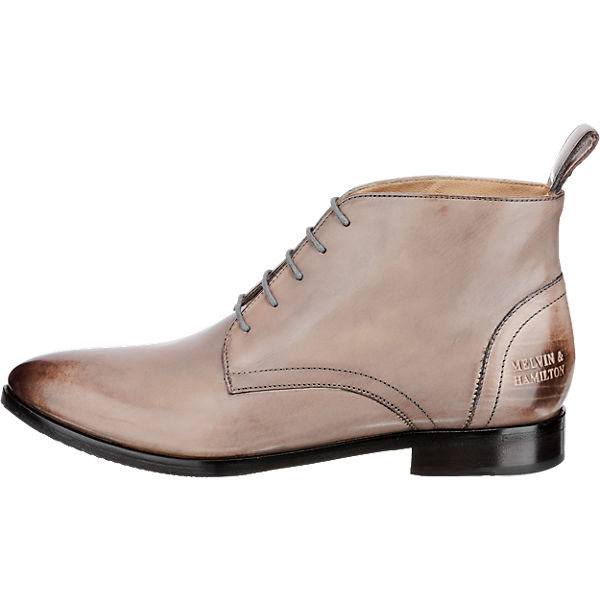 MELVIN & HAMILTON, MELVIN &  HAMILTON Jessy Stiefeletten, braun  & Gute Qualität beliebte Schuhe 34625e