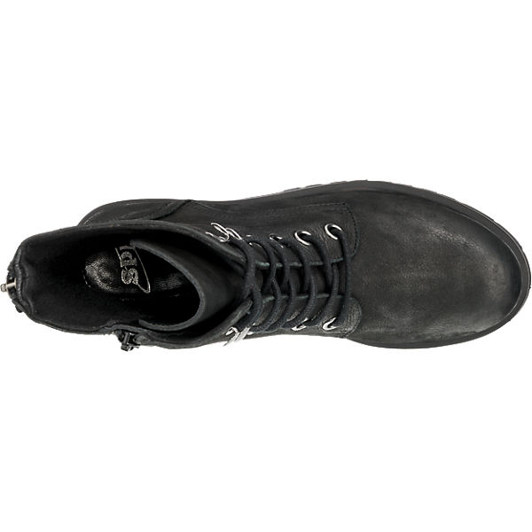 SPM, SPM Lala Stiefeletten, beliebte schwarz  Gute Qualität beliebte Stiefeletten, Schuhe d30105