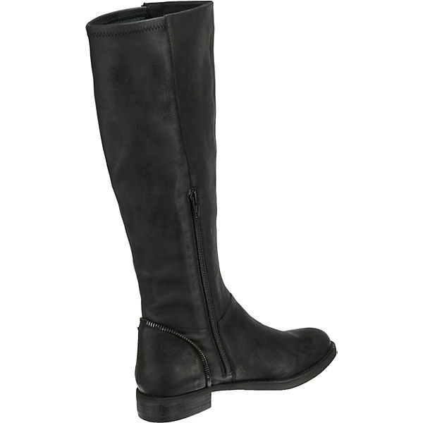 schwarz Klassische Stiefel Stiefel SPM SPM Klassische SPM Stiefel Klassische SPM schwarz Klassische schwarz wXrxqPZ7X