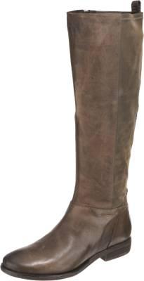 SPM, Klassische Stiefel, braun
