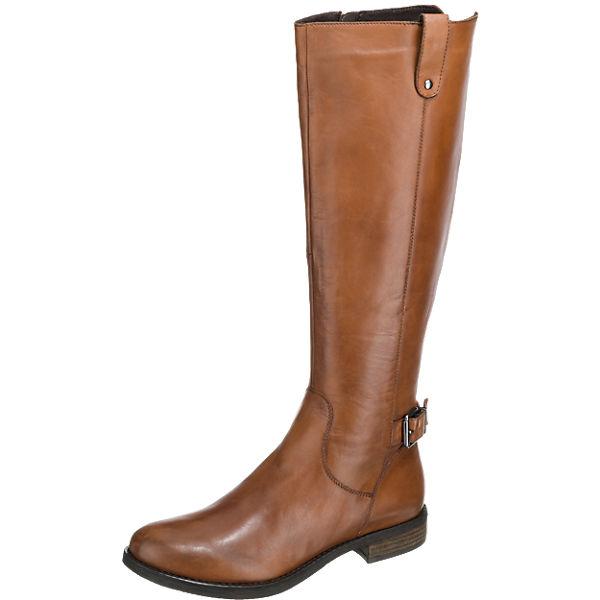 Klassische Stiefel Stiefel SPM SPM Klassische SPM cognac cognac Klassische Stiefel cognac ZIOp7qwP