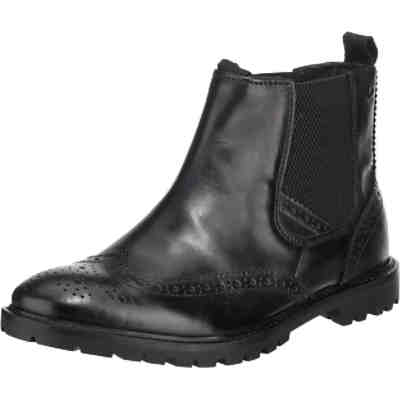 Base London Bosworth Stiefeletten