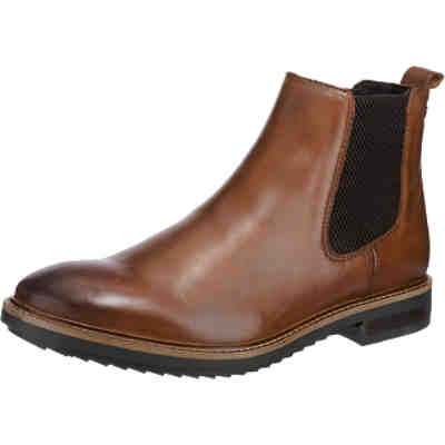 Base London Dalton Stiefeletten