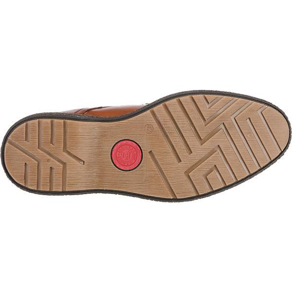 Base London, Base Qualität London Harper Stiefeletten, braun Gute Qualität Base beliebte Schuhe 25e855