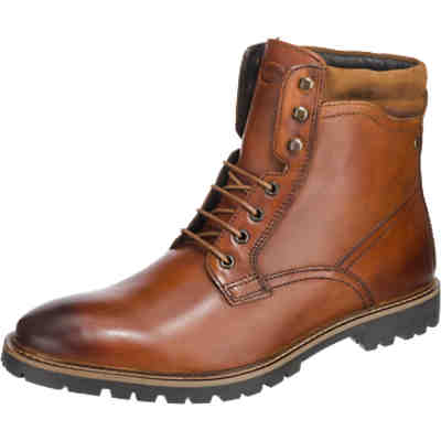 Base London York Stiefeletten