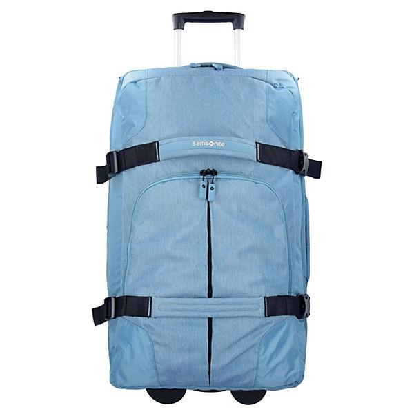 Samsonite Samsonite Rewind 2-Rollen Reisetasche 68 cm blau