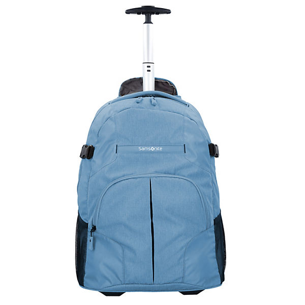 Samsonite Rewind Rucksack Trolley 55 cm Laptopfach