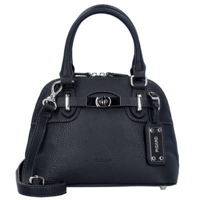 Picard ST.PAULS - Handtasche - schwarz