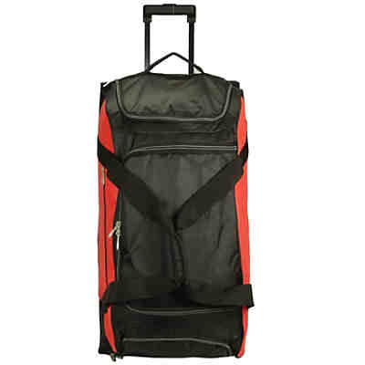 Travelite Kick Off 2-Rollen Reisetasche XL 77 cm