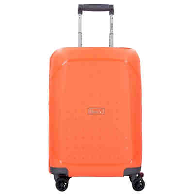 Stratic Frame Light 4-Rollen Kabinen Trolley 55 cm