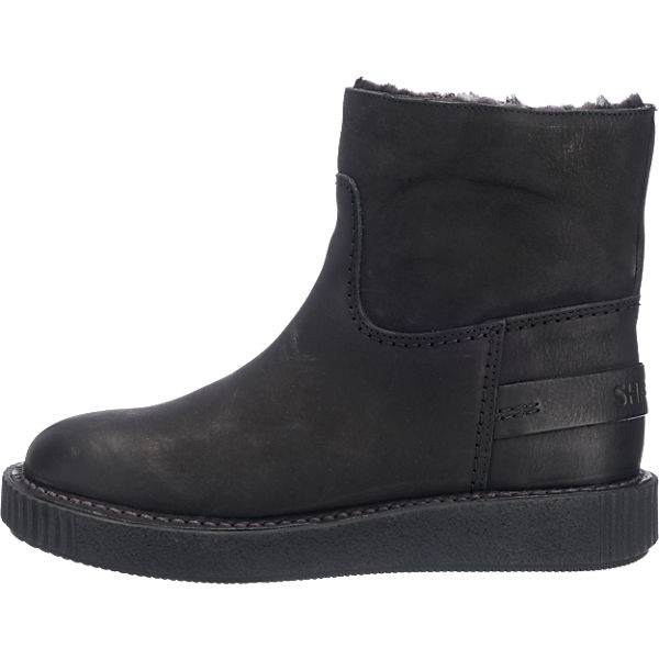 Shabbies Amsterdam, Shabbies Amsterdam Stiefeletten, grau Schuhe  Gute Qualität beliebte Schuhe grau 472b55