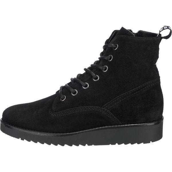 SPM SPM Pascal Stiefeletten schwarz Schuhe  Gute Qualität beliebte Schuhe schwarz c4ac74