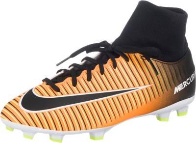 Für Orange Jungen Fußballschuhe Nike Fg Df Xi Vapor Mercurial 4PPpY80