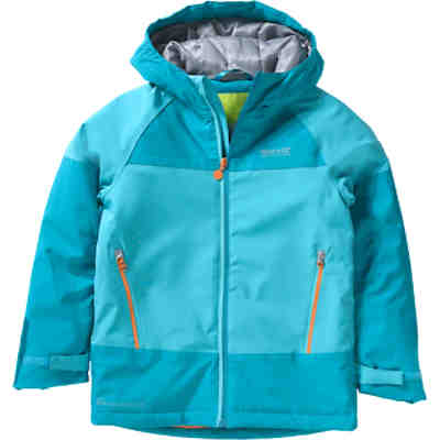 Kinder 3-in-1 Regenjacke