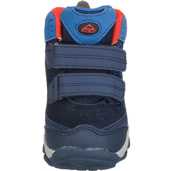new concept 0e555 bf1da McKinley, Baby Outdoorschuhe TREK, blau | mirapodo