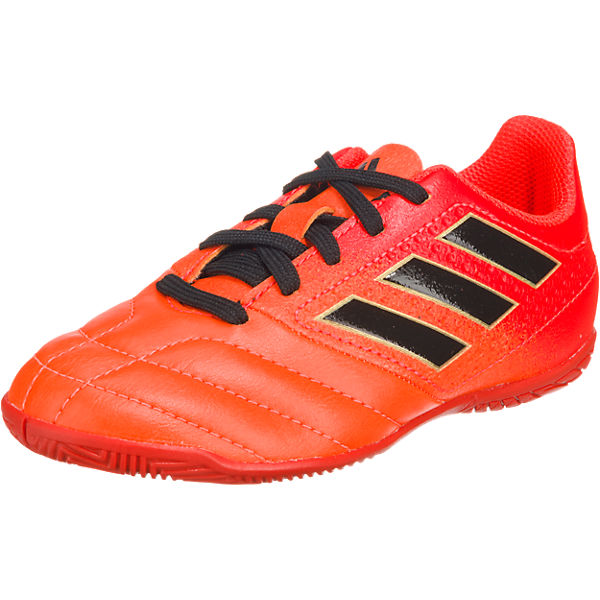 adidas Performance Fußballschuhe ACE 17.4 IN J orange