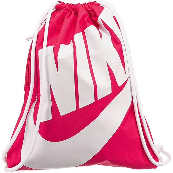 ee59e35ca12c0 Turnbeutel HERITAGE für Mädchen. Nike Performance