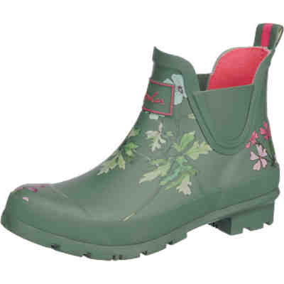 Mid Height Printed Welly Gummistiefel