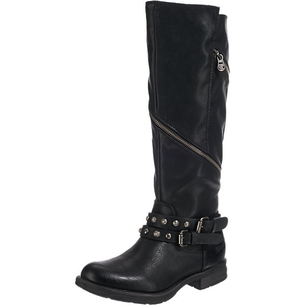 Stiefel TOM TAILOR TOM Stiefel TAILOR TOM Stiefel TAILOR Klassische schwarz TOM schwarz schwarz Klassische Klassische EqWxw4AR