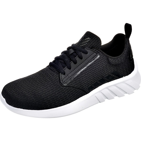 SWISS K schwarz Low Aeronaut Sneakers dXOqPH