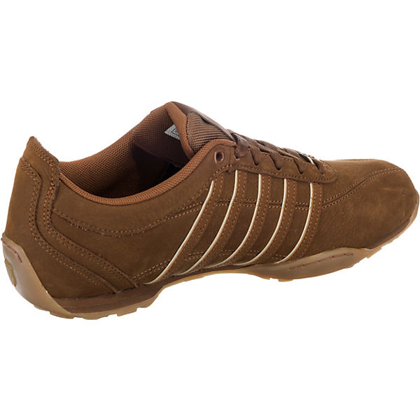 1 khaki K 5 Sneakers SWISS Arvee Low qgFE46TKF