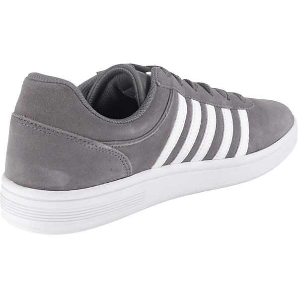 Court Sneakers SWISS Cheswick Low K SDE grau kombi 5qwR4Uf