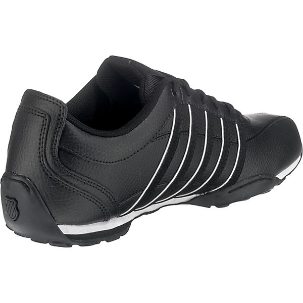 K-SWISS, schwarz Arvee 1.5 Sneakers Low, schwarz K-SWISS,  Gute Qualität beliebte Schuhe f991ed