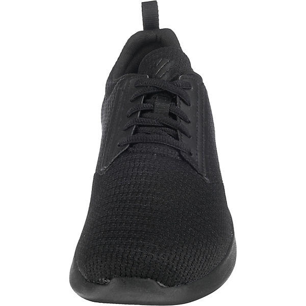 K-SWISS Aeronaut Sneakers Low schwarz
